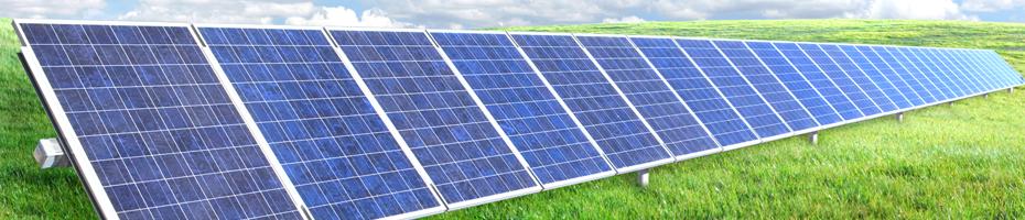 Solar / PV Industry